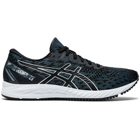 asics Gel-DS Trainer 25 Shoes Women, black/carrier grey
